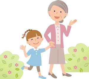 老後の生きがいボランティア