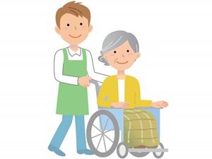 一人暮らしの訪問介護