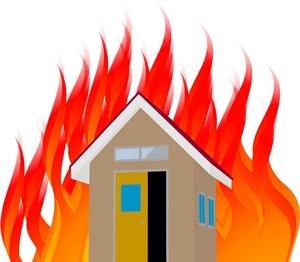 高齢者一人暮らしの火災対策